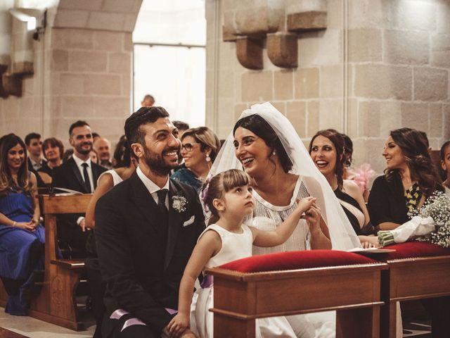 Il matrimonio di Michele e Donatella a Matera, Matera 17