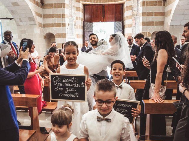 Il matrimonio di Michele e Donatella a Matera, Matera 18