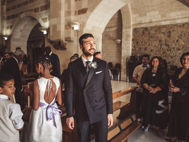Il matrimonio di Michele e Donatella a Matera, Matera 20