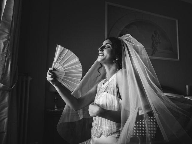 Il matrimonio di Michele e Donatella a Matera, Matera 22