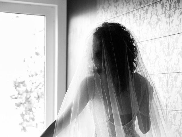 Il matrimonio di Simone e Giò a Vasto, Chieti 5
