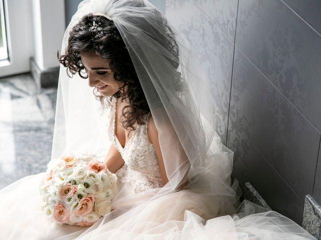 Il matrimonio di Simone e Giò a Vasto, Chieti 6