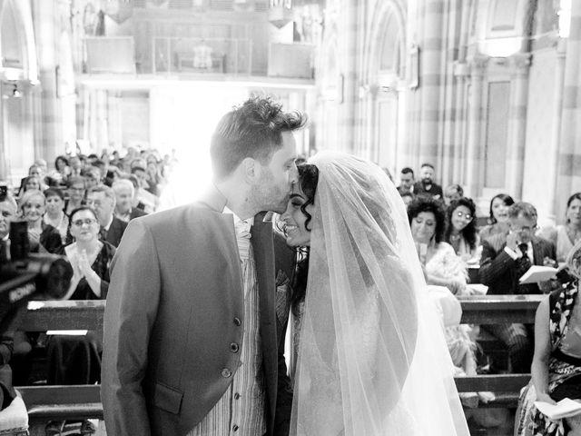 Il matrimonio di Simone e Giò a Vasto, Chieti 7