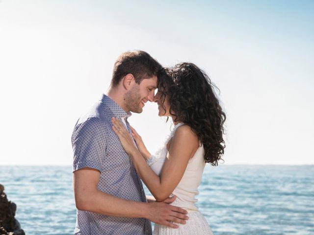 Il matrimonio di Simone e Giò a Vasto, Chieti 10