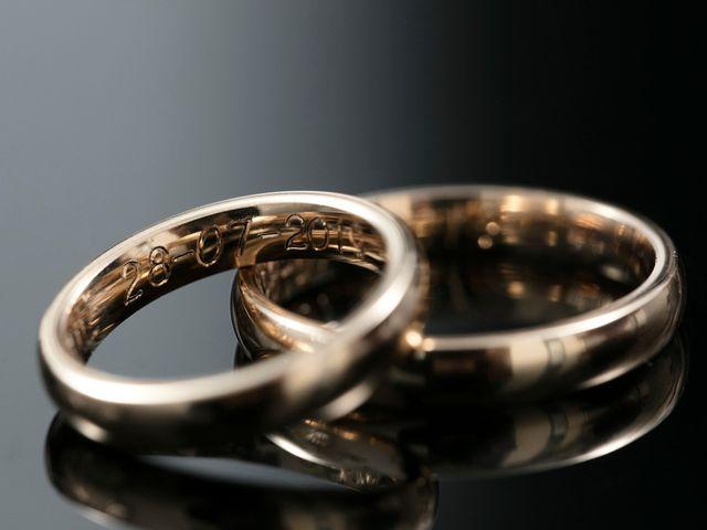 Il matrimonio di Simone e Giò a Vasto, Chieti 13