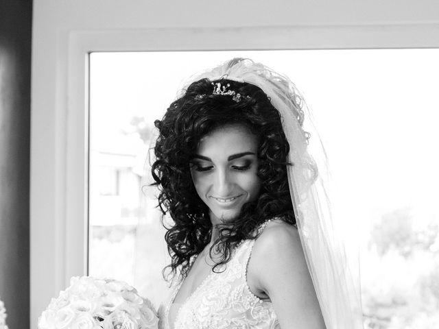 Il matrimonio di Simone e Giò a Vasto, Chieti 16