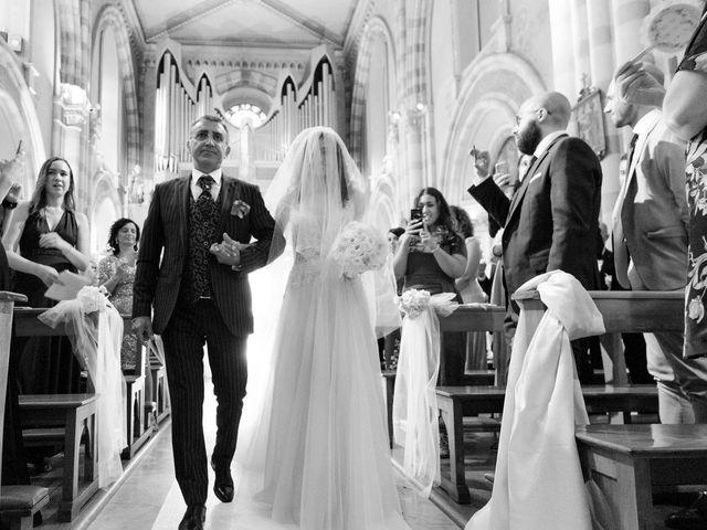 Il matrimonio di Simone e Giò a Vasto, Chieti 17