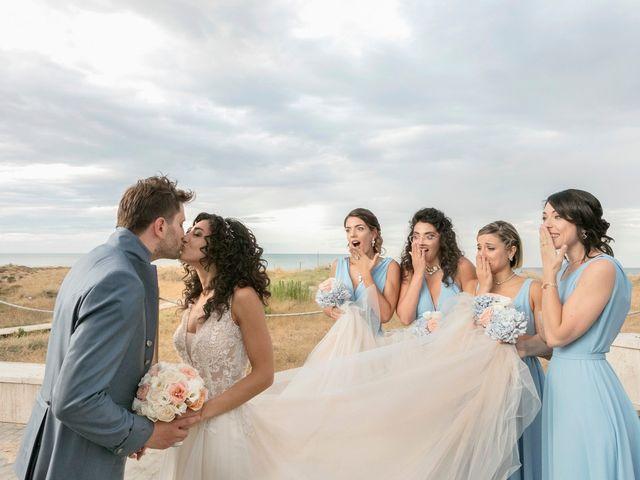 Il matrimonio di Simone e Giò a Vasto, Chieti 22
