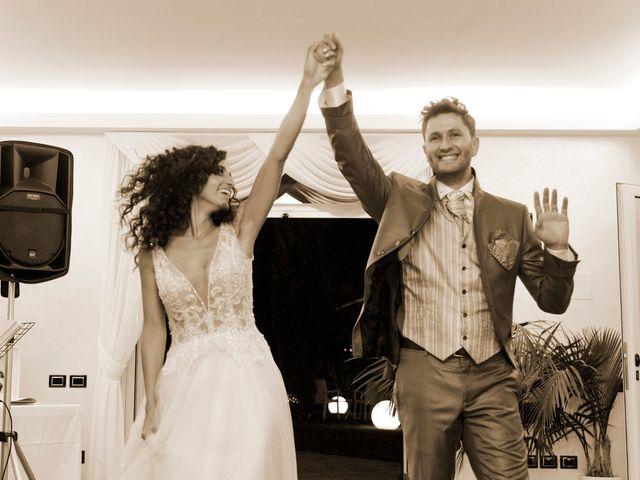 Il matrimonio di Simone e Giò a Vasto, Chieti 24