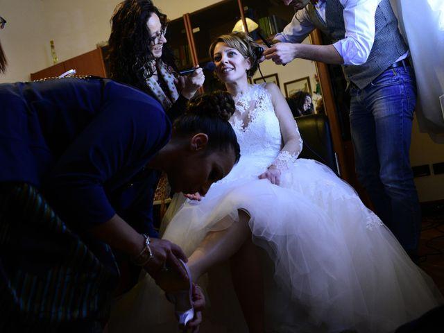 Il matrimonio di Alessandro e Simona a Ostuni, Brindisi 6