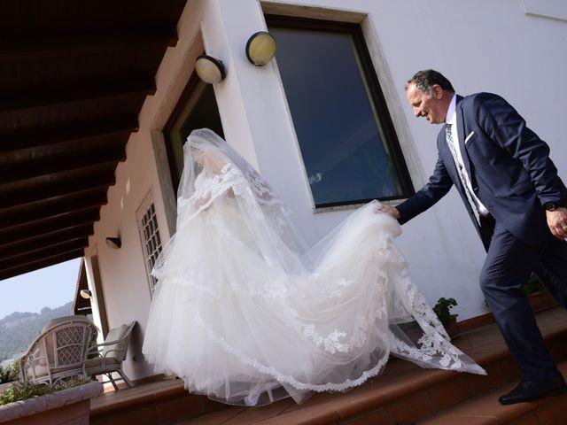 Il matrimonio di Alessandro e Simona a Ostuni, Brindisi 7