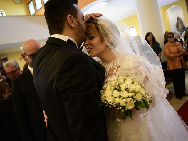 Il matrimonio di Alessandro e Simona a Ostuni, Brindisi 8