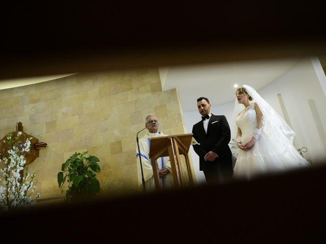 Il matrimonio di Alessandro e Simona a Ostuni, Brindisi 9
