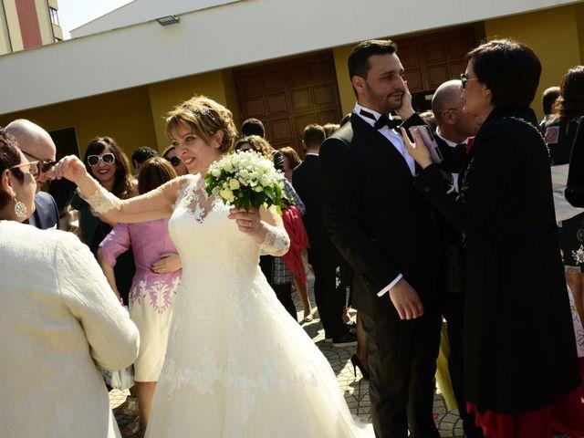 Il matrimonio di Alessandro e Simona a Ostuni, Brindisi 12