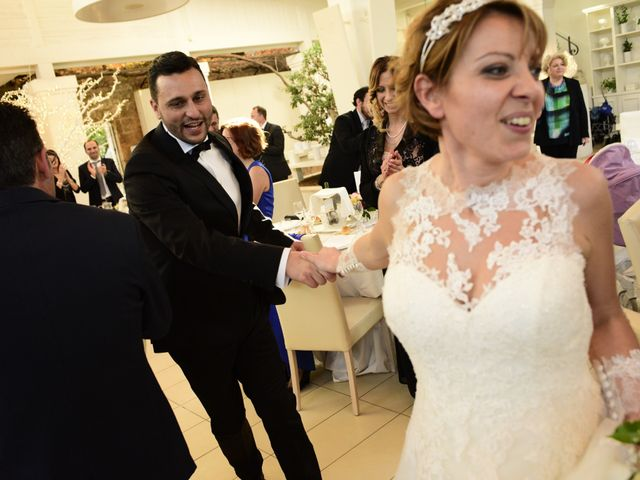 Il matrimonio di Alessandro e Simona a Ostuni, Brindisi 17