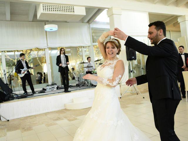 Il matrimonio di Alessandro e Simona a Ostuni, Brindisi 18