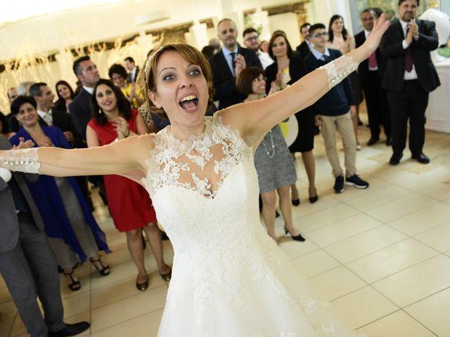 Il matrimonio di Alessandro e Simona a Ostuni, Brindisi 19