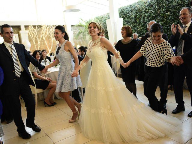 Il matrimonio di Alessandro e Simona a Ostuni, Brindisi 20