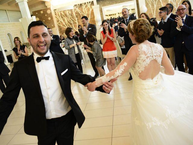 Il matrimonio di Alessandro e Simona a Ostuni, Brindisi 21
