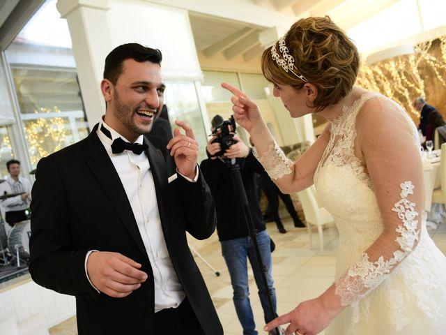Il matrimonio di Alessandro e Simona a Ostuni, Brindisi 22
