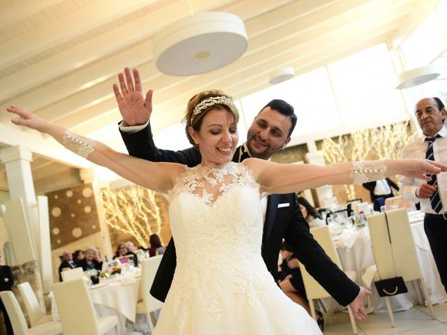 Il matrimonio di Alessandro e Simona a Ostuni, Brindisi 1