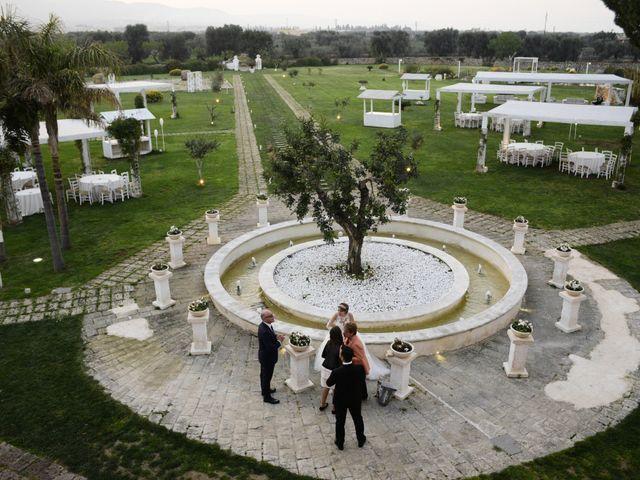 Il matrimonio di Alessandro e Simona a Ostuni, Brindisi 23