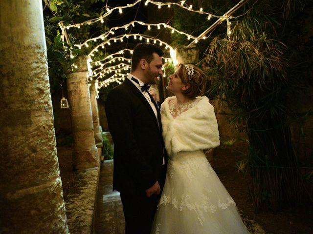 Il matrimonio di Alessandro e Simona a Ostuni, Brindisi 27