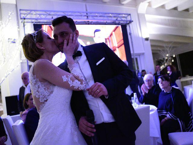 Il matrimonio di Alessandro e Simona a Ostuni, Brindisi 30