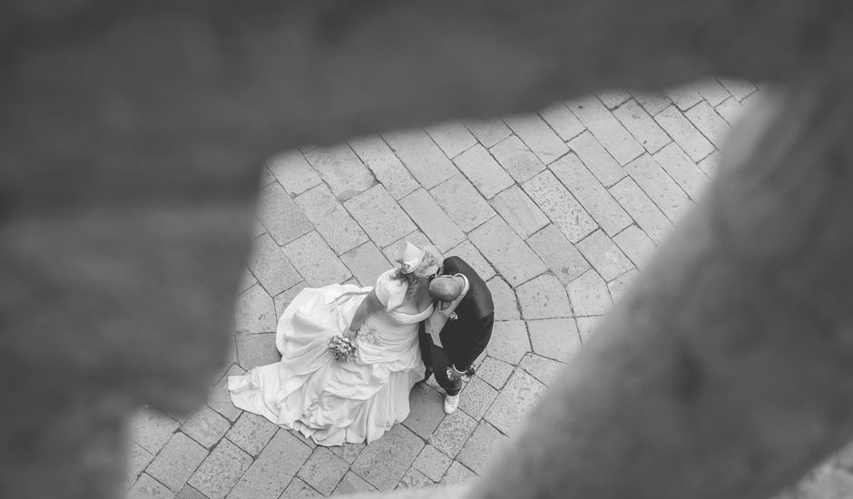 Il matrimonio di Tania e Christian  a Verona, Verona