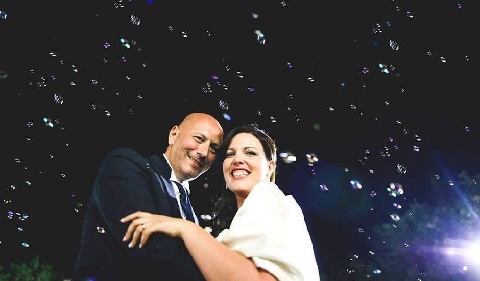 Il matrimonio di Vincenzo  e Irene a Soverato, Catanzaro