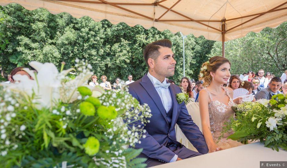 Il matrimonio di Matteo e Sonia a Sarnico, Bergamo