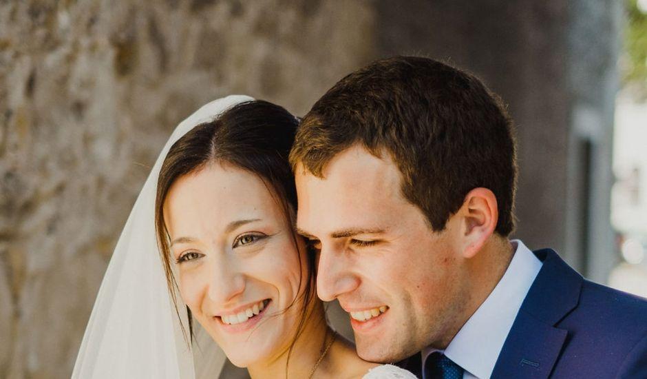 Il matrimonio di Francesco e Maria  a Spilimbergo, Pordenone