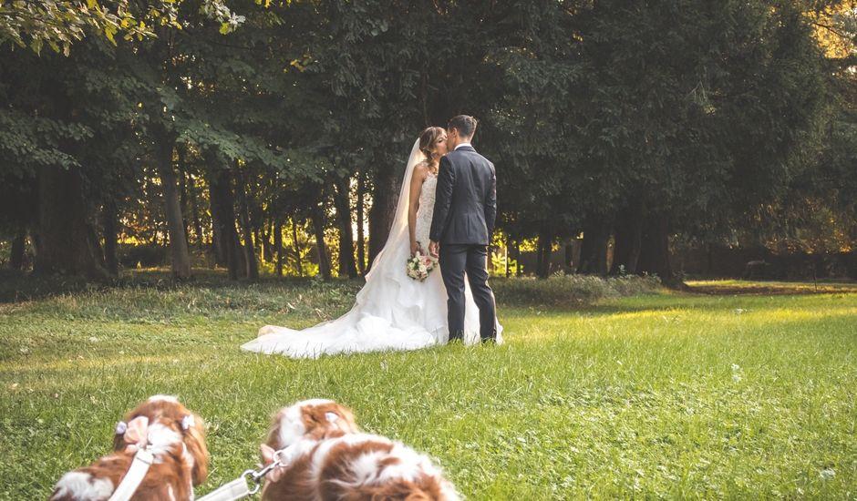 Il matrimonio di Ale e Ely a Mantova, Mantova