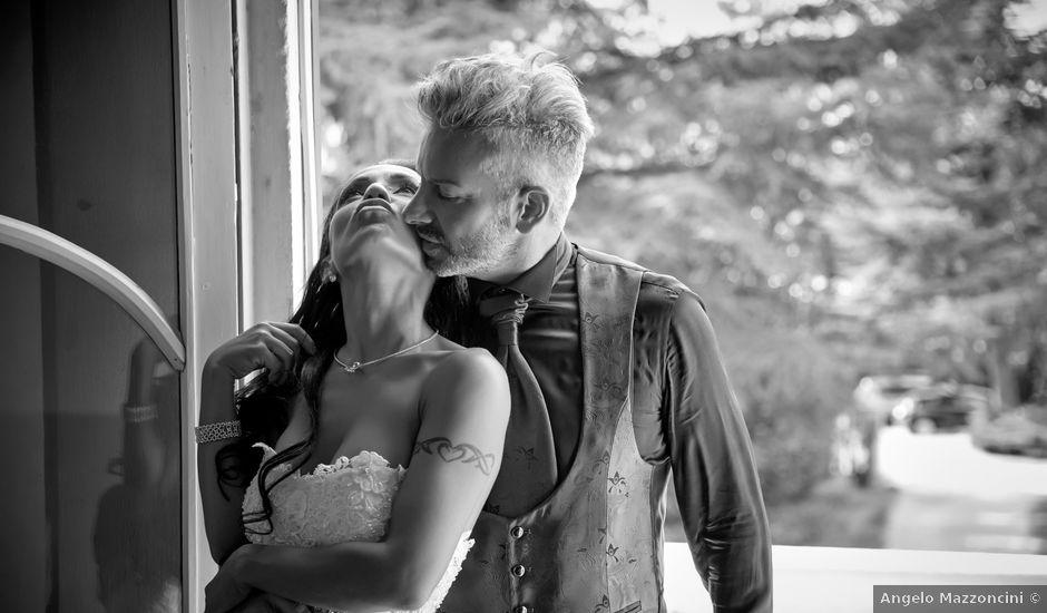 Il matrimonio di Alessandro e Elena a Bologna, Bologna