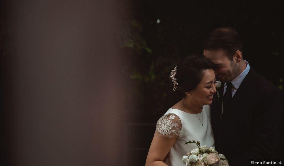 Il matrimonio di Luca e Jessica a Scandiano, Reggio Emilia