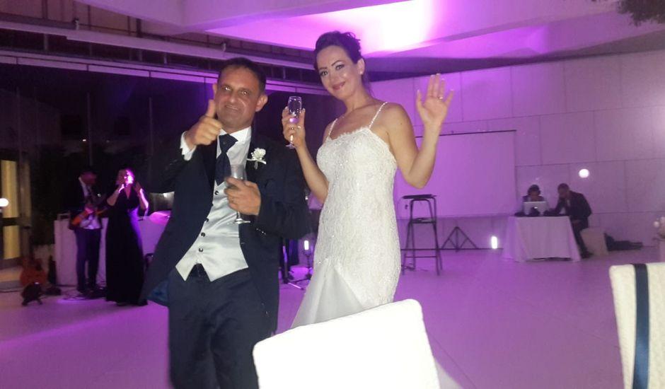Il matrimonio di Mariarosaria e Aniello a Salerno, Salerno