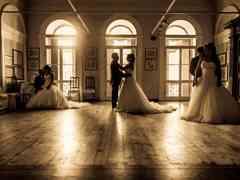 Le nozze di Loretta e Enrico 7