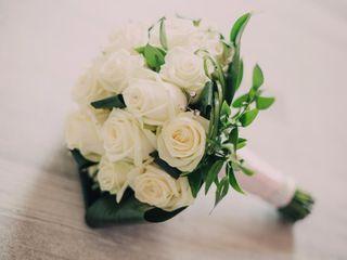 Le nozze di Roberta e Alex 1