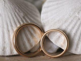 le nozze di Giovanna e Giovanni 1