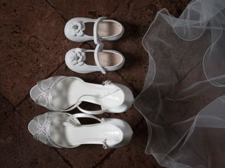 Le nozze di Giulia e Michael 1