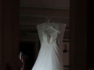 Le nozze di Giulia e Michael 3