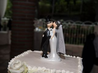 Le nozze di Melania e Luca 3