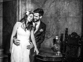 Le nozze di Mara e Ivo