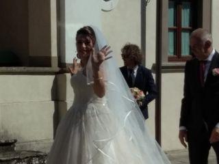 Le nozze di Silvia e Aleoschia  2
