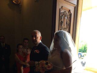 Le nozze di Silvia e Aleoschia  3