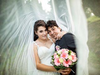 Le nozze di Silvia e Aleoschia