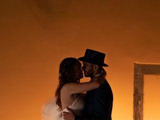 Le nozze di Beppe e Vale 3