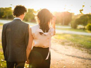Le nozze di Daniele e Francesca 2