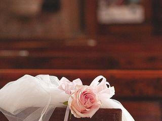 Le nozze di Vanessa e Antonello 1