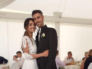 Le nozze di Denise  e Stefano  1
